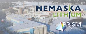 Nemaska-Lithium-selects-ARES-PRISM-enterprise-project-controls-software-for-mining-projects