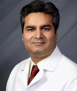 Dr Sohail Aman, Medical Consultant in Maryland and Alabama