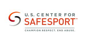U.S. Center for SafeSport Logo