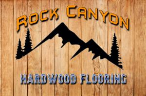 Rock Canyon Hardwood LLC