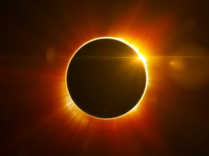 Eclipse total del Sol July 2, 2019