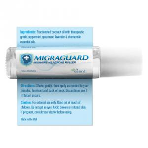 Migraguard Ingredients