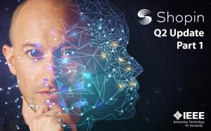 Shopin Q2 Update from Founder and CEO Eran Eyal