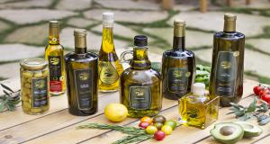 It is not only The World's Largest Olive Oil Exporter but also world's one of the best Turkish Olive Oil Brand , is a natural formulation from the Best Olives