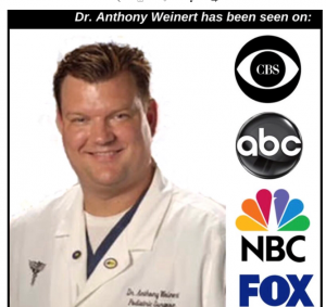 Dr. Anthony Weinert