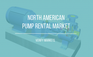 Pump Rental Market North America
