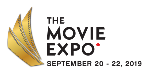 The Movie Expo September 2019