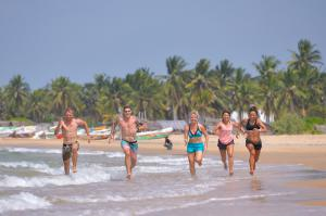 Beach Retreats in Sri Lanka