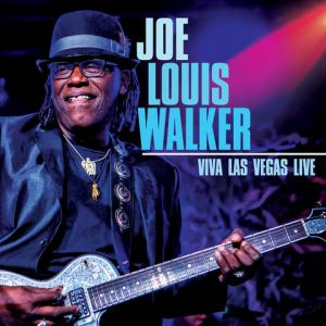 Joe Louis Walker - Viva Las Vegas Live Cover