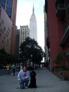 DogFriendly.com in New York