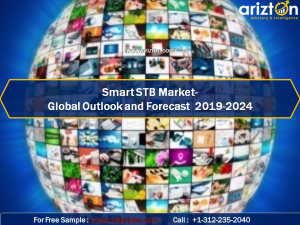 Global smart set top box market research report 2024