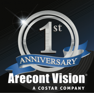AV Costar reaches 1 year old in July 2019