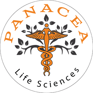 Panacea Life Sciences Logo