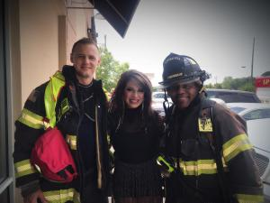 Nashville Fire with Brooke Woods