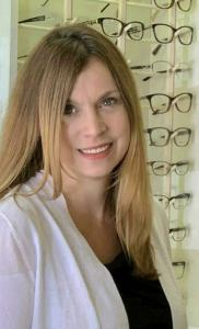 Amy Bishop Optometrist