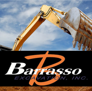 Barrasso Excavation, Inc. Logo