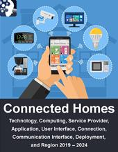 Connected Home Market Sizing and Analysis