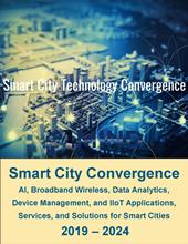 Smart City Technology Convergence