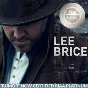 "Lee Brice ""Rumor"""