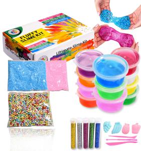 slime kit for kids