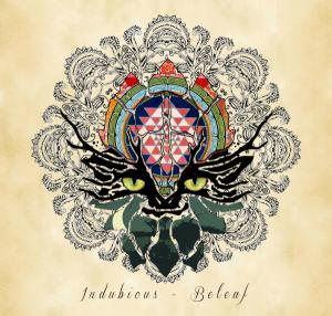 Indubious - Beleaf Cover
