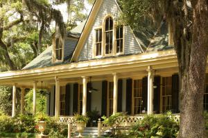 Florida Historic Home