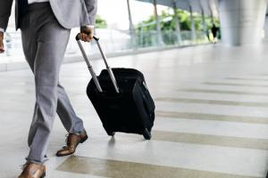 Workers' Compensation While on a Business Trip