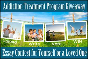 Win A Free Rehab Program