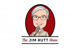 The Jim Rutt Show logo