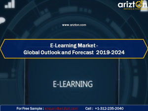 Global E-learning market report 2024