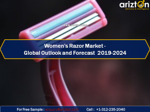 Women Razor Market Report 2024