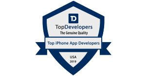 Top iPhone App Development Firms in USA for August 2019