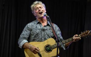 Fastline Fast Track with 'Bo Duke,' John Schneider about his music career