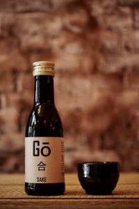 Berlin Sake Startup Go-Sake brings Sake-to-Go to Germany