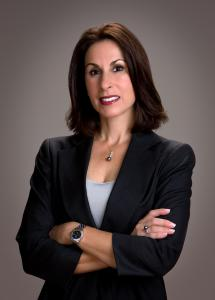 Janine K. Iannarelli, president and founder of Par Avion