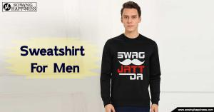 Sweatshirt for Men