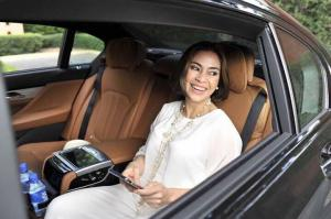 The Black Tie Service became the third-time winner in the category of Luxury Concierge Service in Thailand