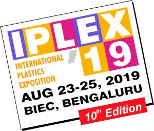 IPLEX 2019 by Karnataka State Plastics Association (KSPA)
