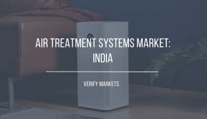 2019 AIR TREATMENT SYSTEMS MARKET: INDIA