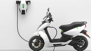 Electric Motorcycle and Scooter