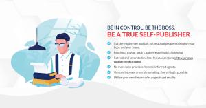 ACX HUB Self Publishing Solutions