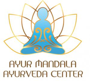 Ayur Mandala Ayurveda Center Logo