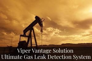 Viper Vantage - Ultimate Gas Leak Detection System