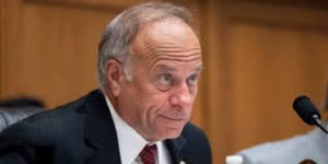 Longtime anti-animal Rep. Steve King who Cheney joined in voting against the PAST Act