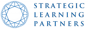 Strategic Learning Partner logo