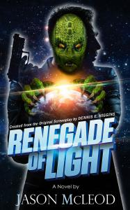 Renegade of Light Book
