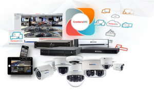 AVC Costar Total Video Solution Product Family