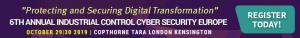 OTSecurity, Operational Technology cyber security, Industrial Control Cybersecurity