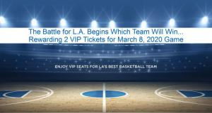 Join to Help Kids and Enjoy VIP Tix www.RewardingLA.com