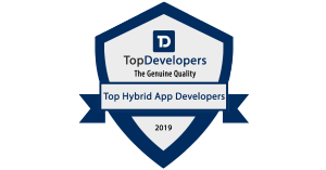 Top Hybrid App Development Companies of September 2019